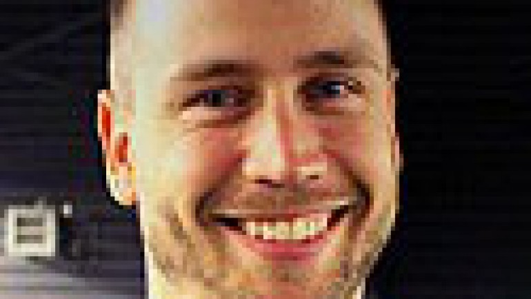 Marcin Gosieniecki
