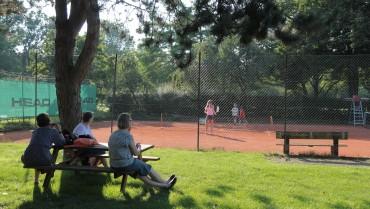 Bliv medlem i Rødovre Tennisklub i eftersommeren 2018