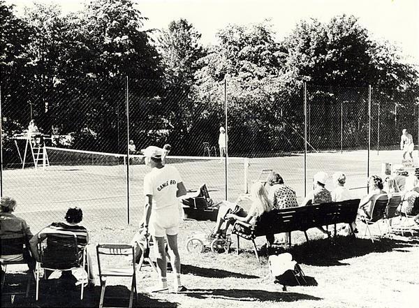 Rødovre Tennisklub fylder 60 år