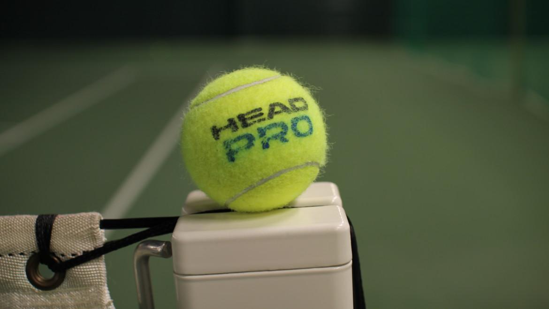 Tennisbolde for sig – andet affald for sig