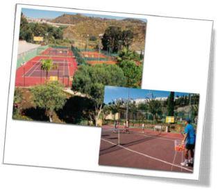 Tenniscamp i Malaga uge 15 2020