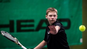 Stadig plads på tennisskolen for juniorer 6.-9. august 2018