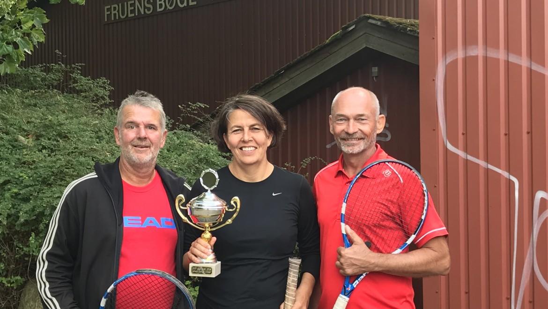RT veteraner vinder DTF-CUP