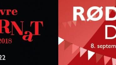 Kulturnat og Rødovredag: RT er med