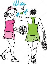 Damernes årlige doubleturnering
