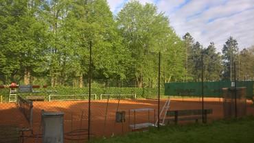Tennis og mad
