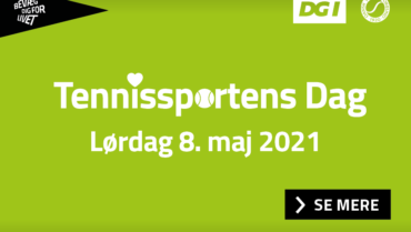 Tennissportens Dag 2021