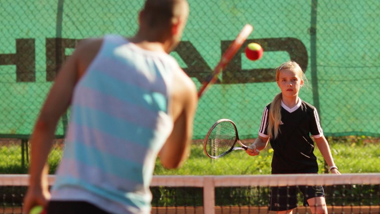 Gratis idrætskurser i Region H