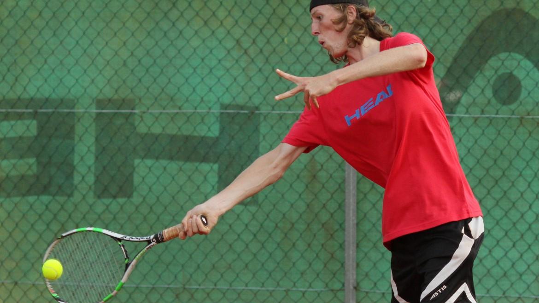 HEAD Tennis Øst Rødovre Cup 20.-22.12.