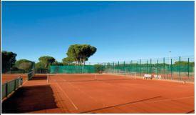 Tenniscamp med Birkerød TK i Marbella