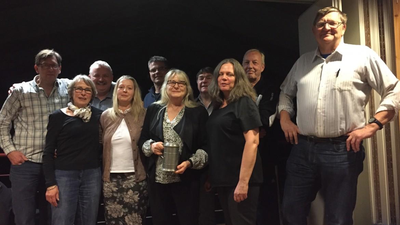 Rødovre genvinder RTV-cup