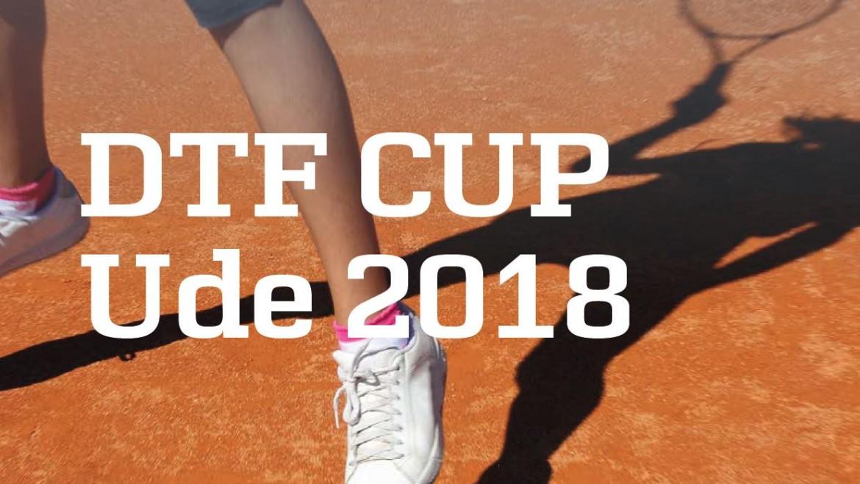 DTF Cup Ude 2018