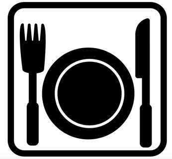 Fællesspisning efter HYG-IND