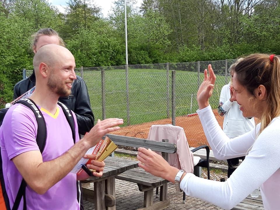 Turneringssejr til Marcin