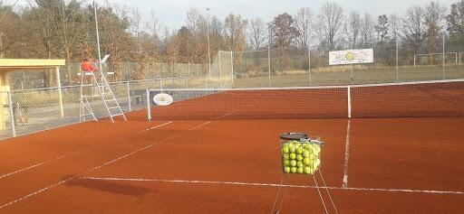 Tennisklubben skal lave skitseprojekt