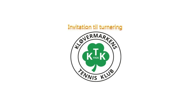 KTK Indoor Open